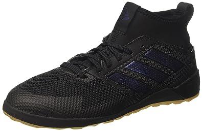 Adidas Ace Tango 17.3 in, Zapatillas de Deporte para Hombre, Varios Colores (Negbas/Negbas/Negbas), 44 2/3 EU