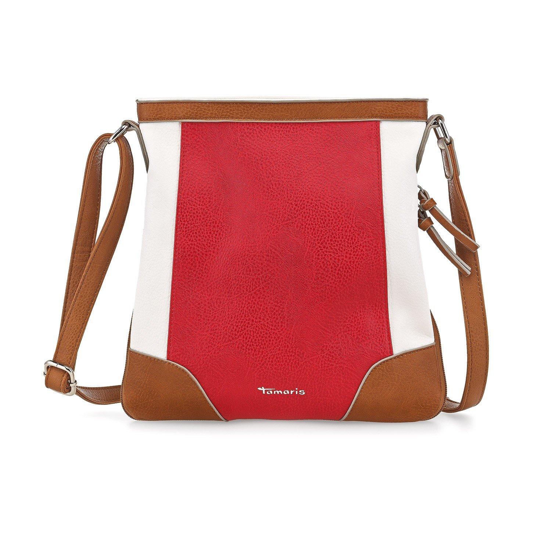 Crossbody Bag Sharon taupe comb Tamaris 5JzaoO2dl