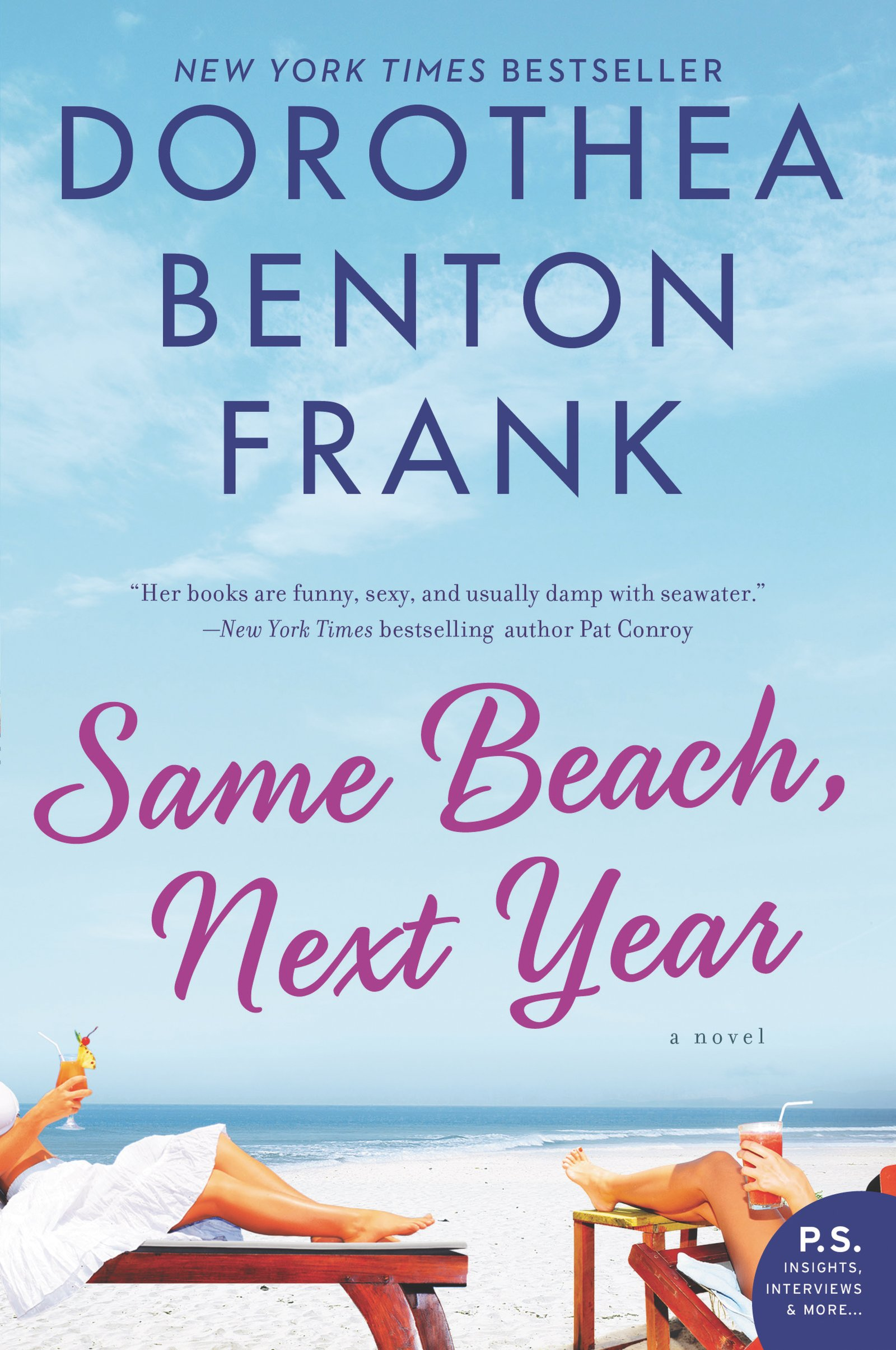 Download Same Beach, Next Year: A Novel PDF