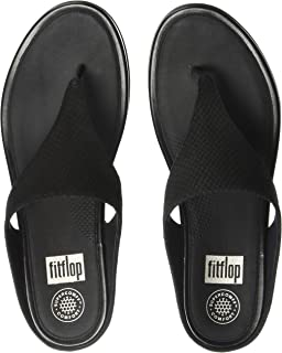 9d672257fb53 Fit Flop Women s Banda Slide Dress Sandal  Buy Online at Low Prices ...