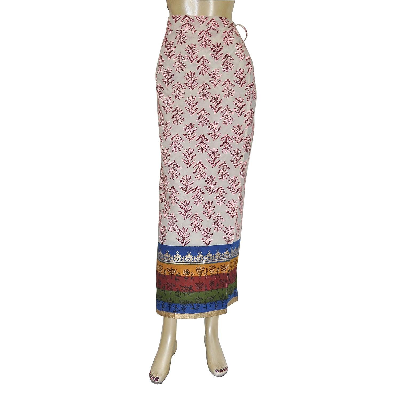 Röcke Baumwolle Damen Mode Frühjahr Sommer 2013 Kleider Größe-L (Taille: 81 cm )