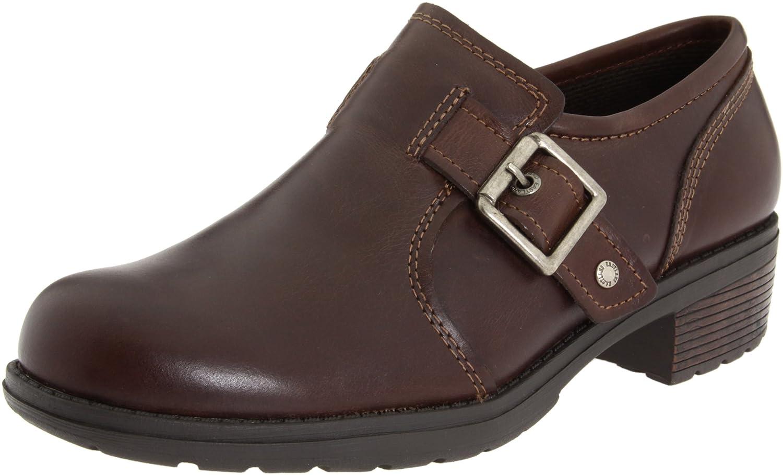 Eastland Women's Open Road Shoe B00NJ39K1U 8.5 W US|Brown