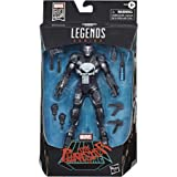 Marvel Legends 80th Anniversary Variant War Machine