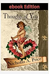 Thoughts of You: and other love poems Kindle Edition