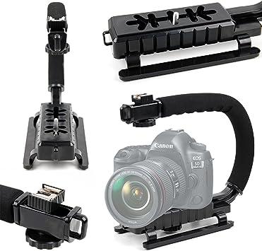 Stabilisateur Pour Appareil Photo Numerique Canon Eos 800d Rebel