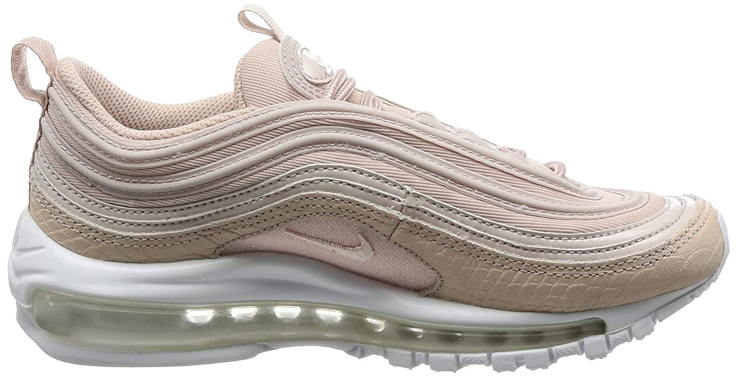 Nike Womens Air Max 97 PRM - Silt Red/Silt Red-White-Black Trainer Size 5.5  UK: Amazon.co.uk: Shoes & Bags