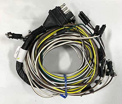 amazon com triton 09816 ut8 ut10 ut12 wire harness snowmobile rh amazon com