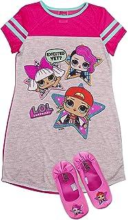 T-Shirt and Shorts SetGirls L.O.L Outfit LOL Surprise Surprise