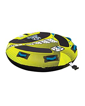 Jobe Breeze 1P - Flotador de Arrastre, Color Amarillo: Amazon.es: Deportes y aire libre