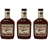 Montgomery Inn Barbecue Sauce, Original, 28oz (Pack of 3)