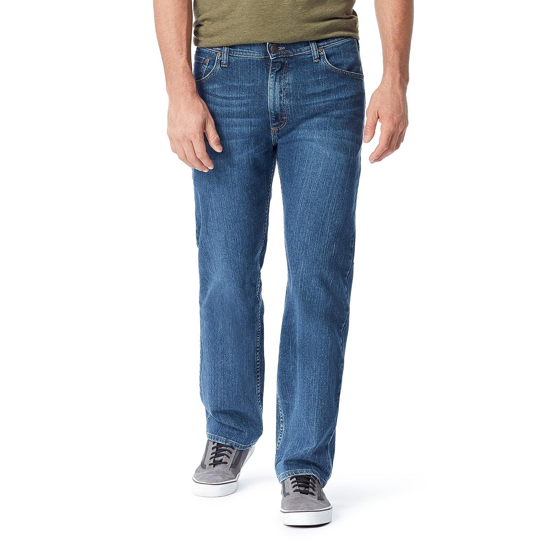 Wrangler Authentics Men's Comfort Flex Waist Jean