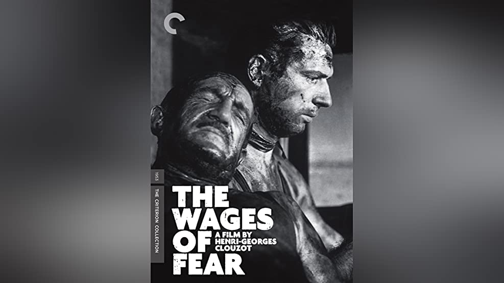 The Wages of Fear (English Subtitled)