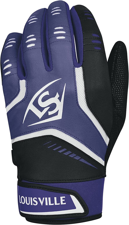 Louisville Slugger Omaha Adult Batting Gloves