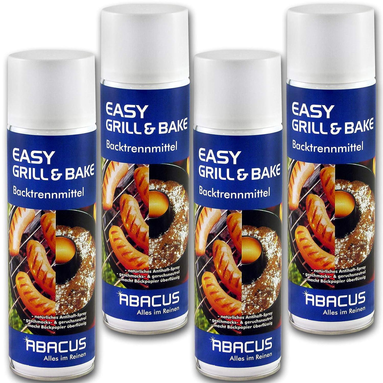 Easy Barbacoa & Bake 4 x 500 ml (7334) Central - hornea ...