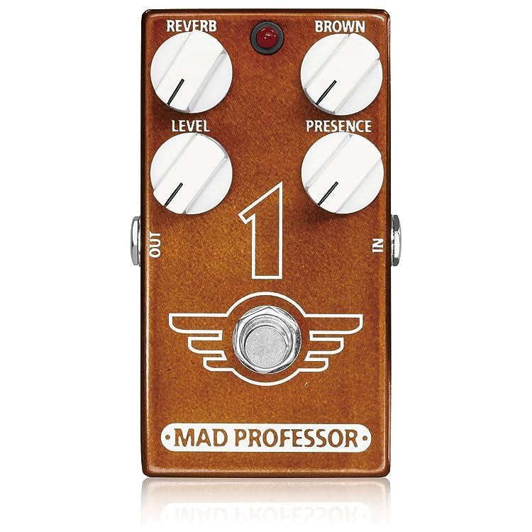 Mad Professor One 1