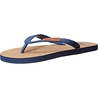 United Colors of Benetton Men's Flip-Flops and House Slippers at amazon
