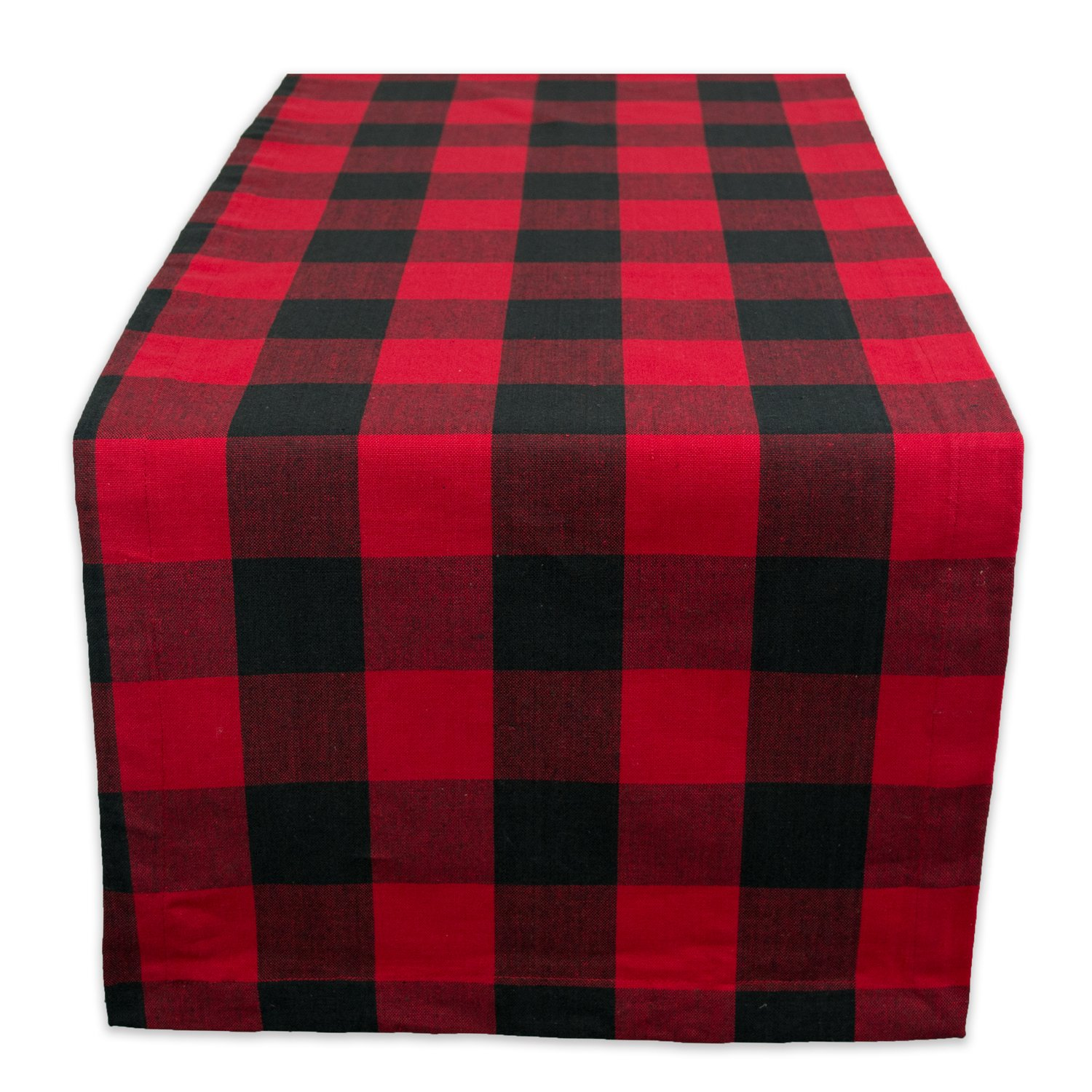 100% Cotton Plaid Tablecloth