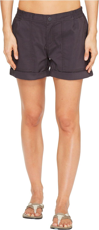 [マウンテンハードウェア] Mountain Hardwear レディース AP Scrambler Shorts パンツ Shark 10 [並行輸入品]