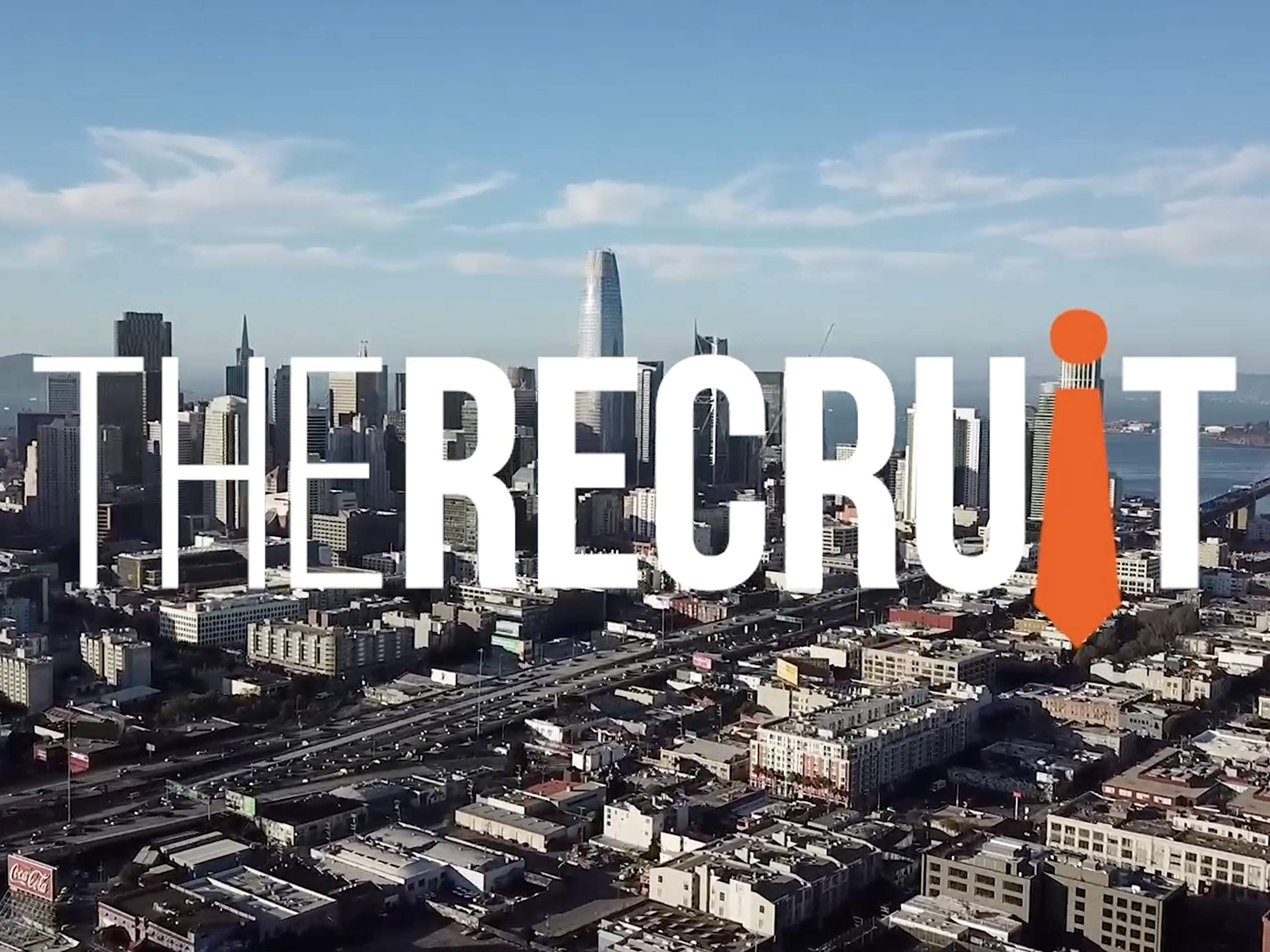 The Recruit on Amazon Prime Video UK