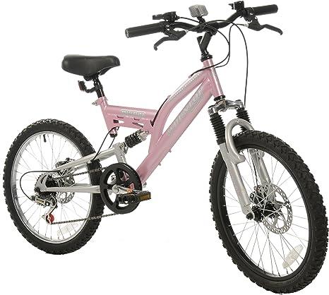 Dunlop DIS21SD - Bicicleta Infantil Carretera para niña, 8 a 11 ...