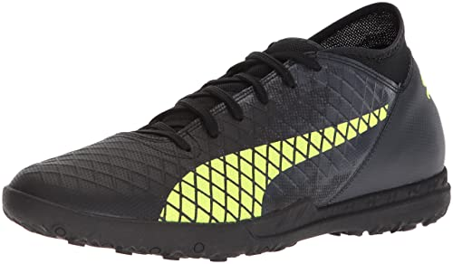 Image Unavailable. Image not available for. Colour  PUMA Men s Future 18.4  TT Soccer-Shoes 500eeab93