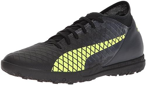 9eb96030b Image Unavailable. Image not available for. Colour  PUMA Men s Future 18.4  TT Soccer-Shoes ...