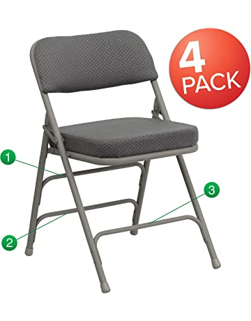 Phenomenal Folding Chairs Amazon Com Gamerscity Chair Design For Home Gamerscityorg