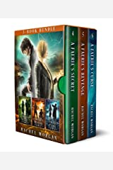 Calla's Story (Creepy Hollow Books 4, 5 & 6) (Creepy Hollow Collection Book 2) Kindle Edition