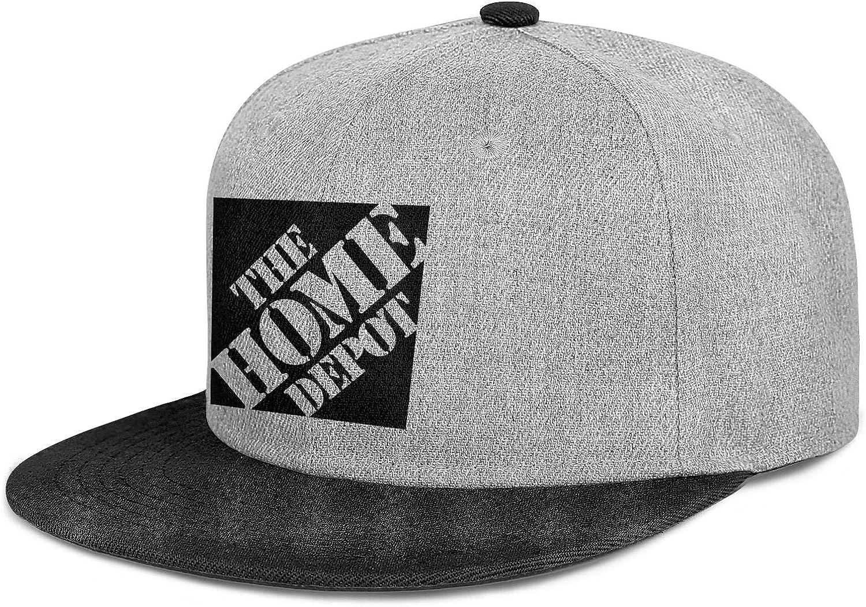 Unisex Fashion Hip-hop Cap Vintage Trucker Hats Cool Best Snapback Caps