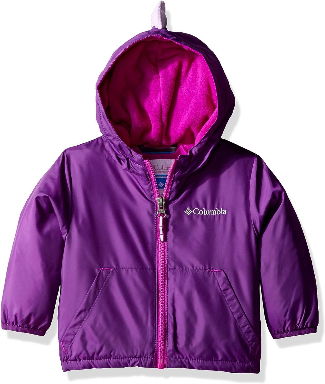 Columbia Kids Unisex Kitterwibbit Jacket Toddler