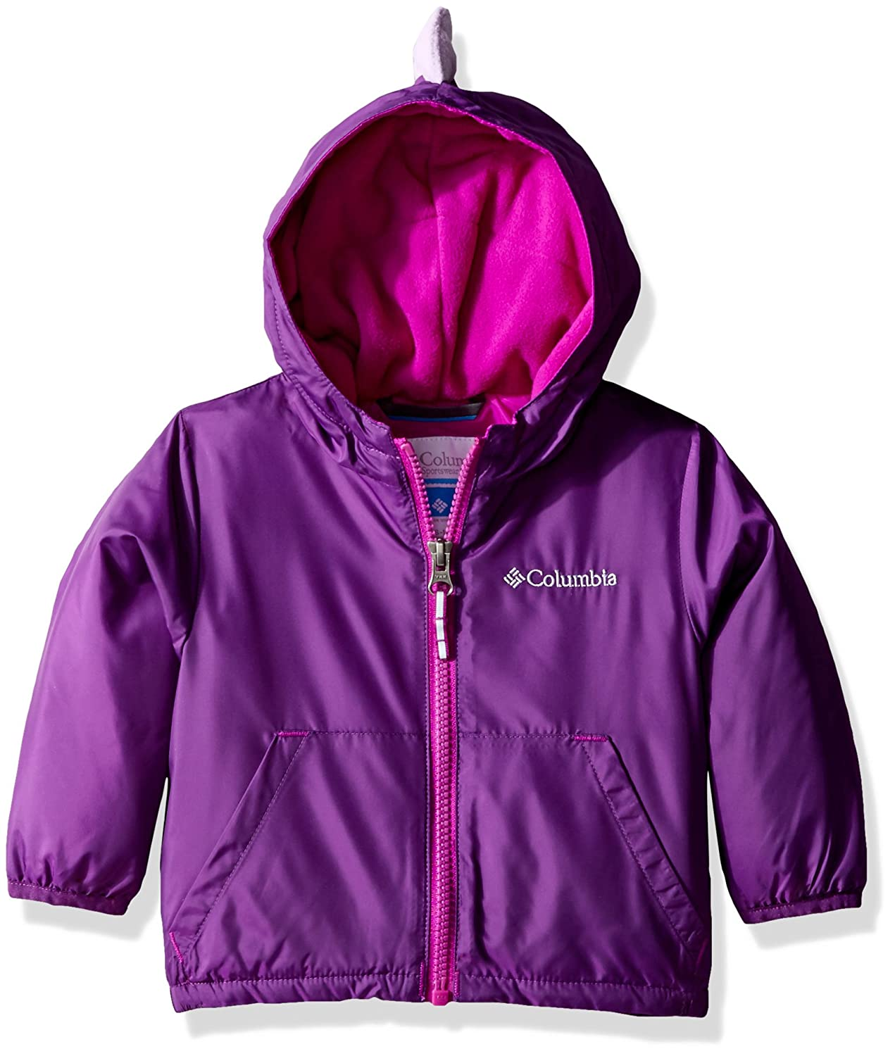 f8949d25a Amazon.com: Columbia Kitterwibbit Jacket: Clothing