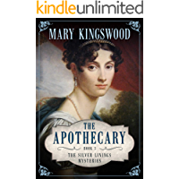 The Apothecary (Silver Linings Mysteries Book 3)