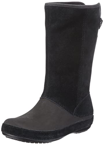 d807597b9273b Crocs Women s Berryessa Suede Boot
