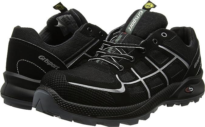 Grisport Thermo, Chaussures de sécurité Homme: Grisport