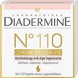 Diadermine N°110 Hochleistungs-Anti-Age Tagescreme, 1er Pack (1 x 50 ml)
