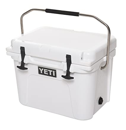 f361ef532f3 YETI Roadie 20 Cooler, White