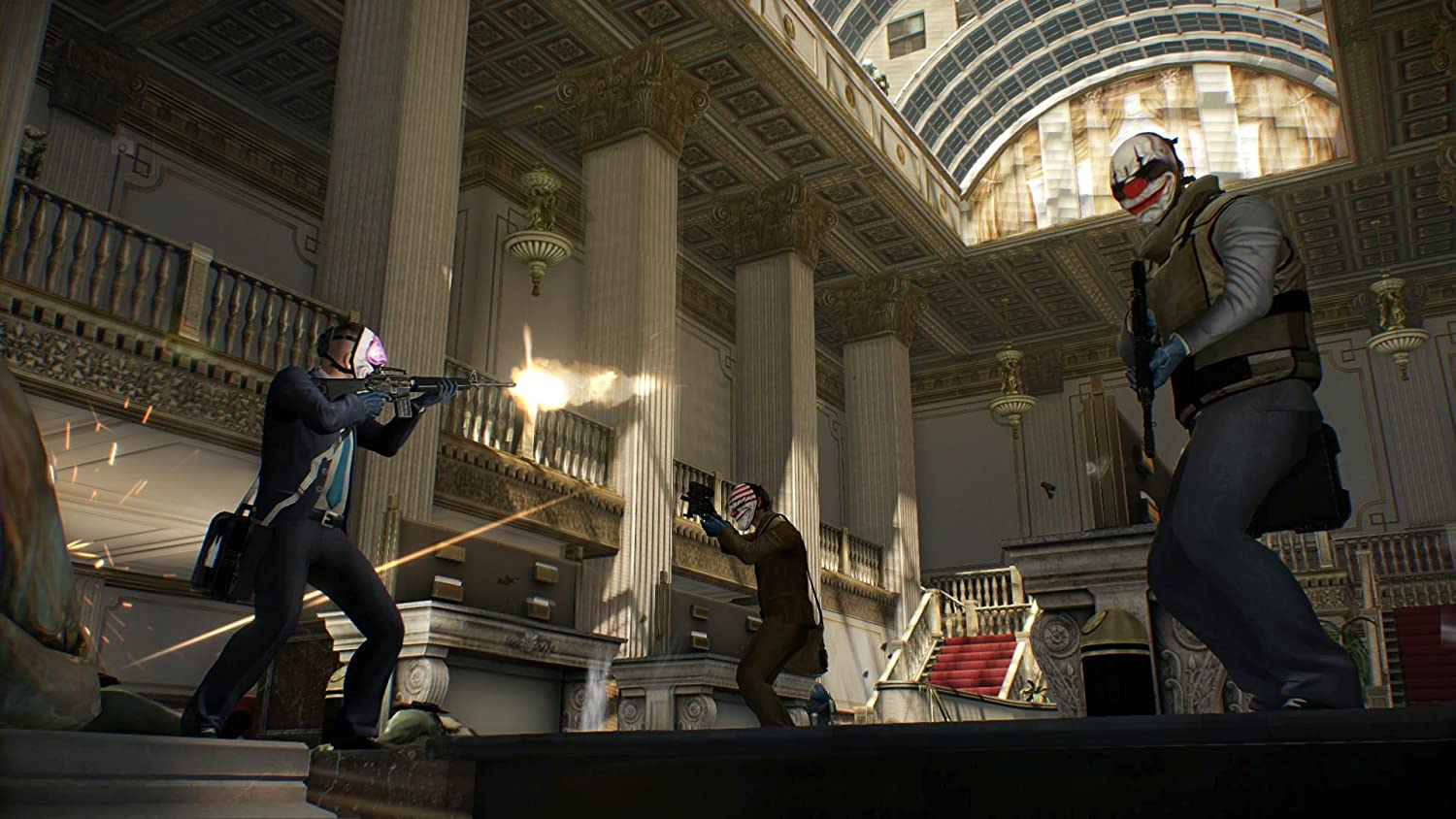payday 2 pc game free download 3.5 gb