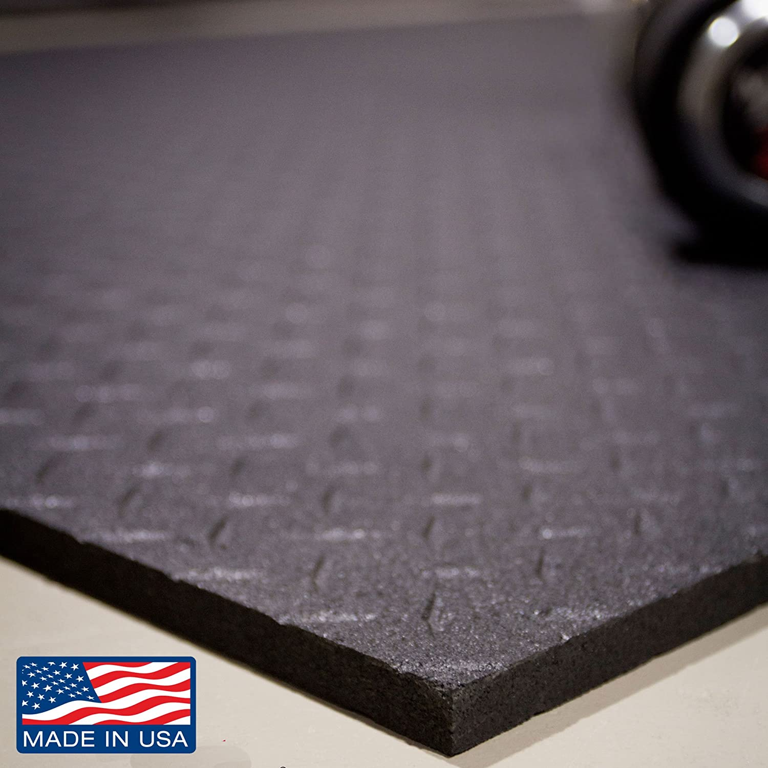 Best Home Gym Flooring Reviews January 2019