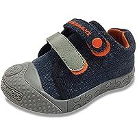 Bubble Gummers Hunter Zapatos de Primeros Pasos para Bebé-Niños