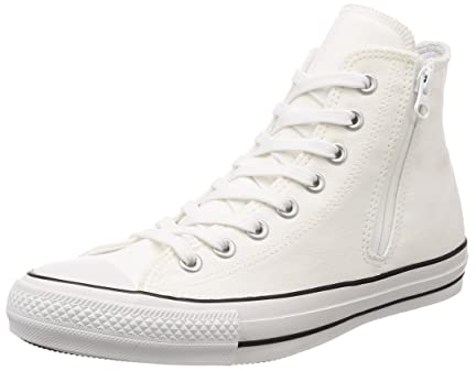All-Star 100 Antiwet Z Hi: White