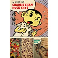 A Arte de Charlie Chan Hock Chye - Volume Único Exclusivo Amazon