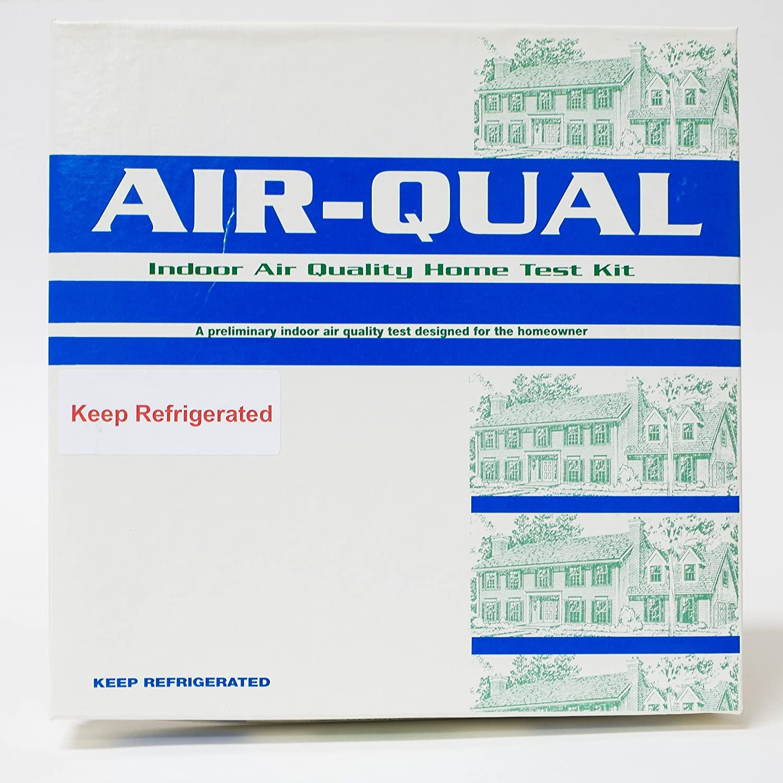 Amazon.com: Enviro Check Air Quality Home Testing Kit - Test For ...