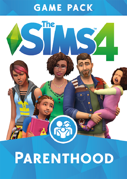 The Sims 4: Parenthood [Online Game Code] (Sims 4 Cats And Dogs Expansion Pack)