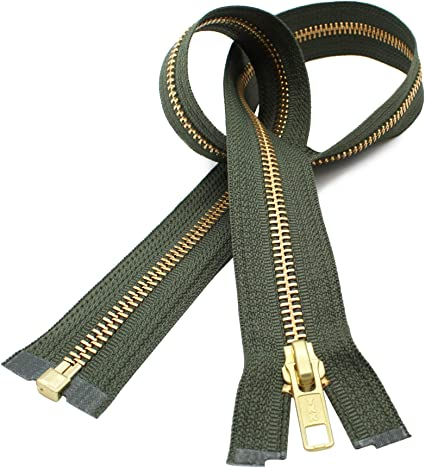 Zipper Pull Extension Fobs 5 Per Pack Olive Drab Green 6168 5ive Star Gear new