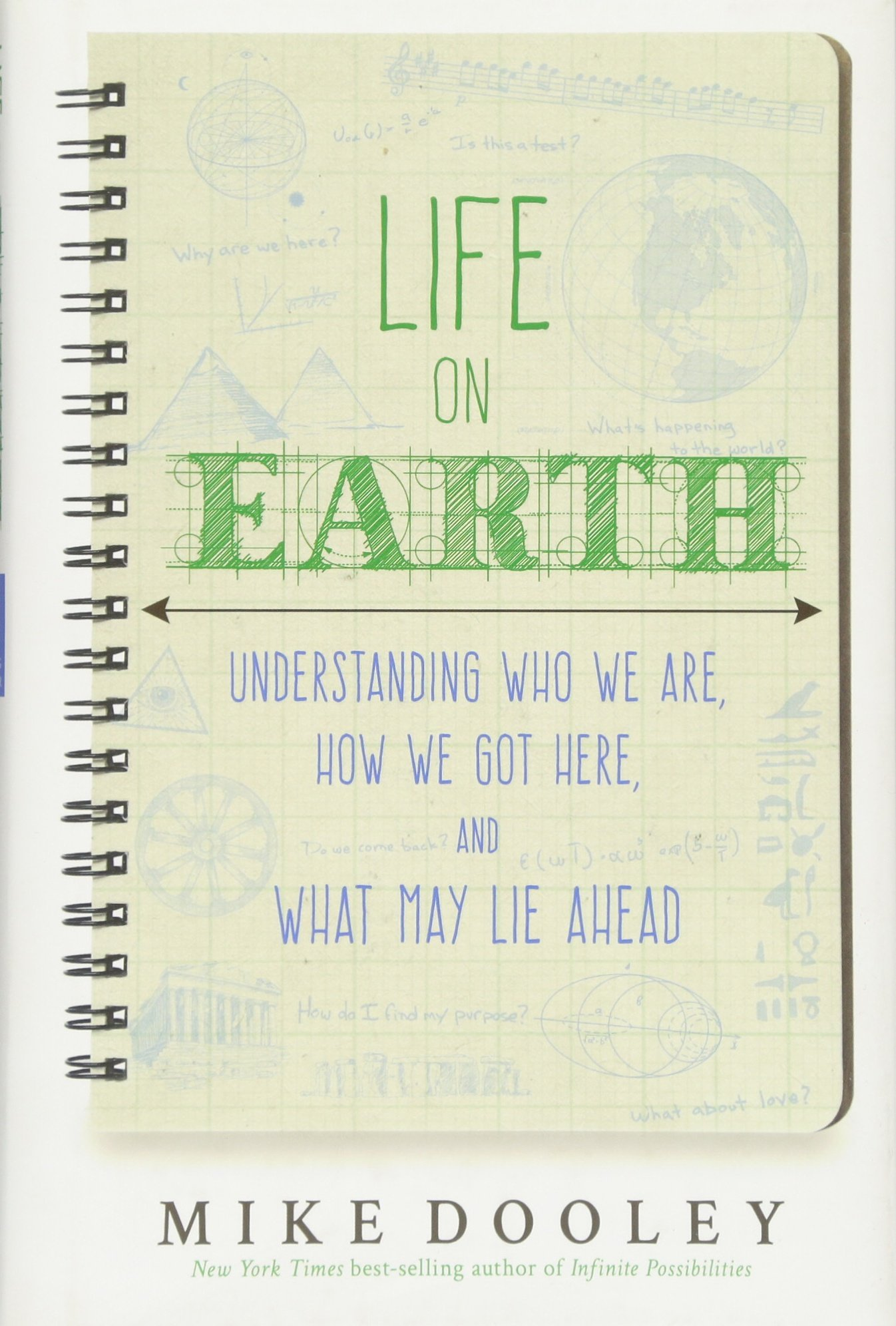 bff56166aa Life on Earth  Understanding Who We Are