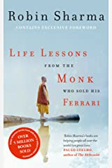 Life Lessons from the Monk Who Sold His Ferrari (English Edition) eBook Kindle