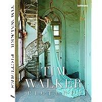 Pictures (Kleine Ausgabe). Dieser Bildband bietet einen einmaligen Einblick in die Fantasiewelten des berühmten britischen Modefotografen Tim Walker ... Italienisch) - 25 x 32 cm, 368 Seiten