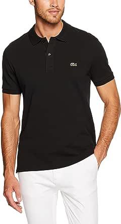 Lacoste Men's Basic Slim Fit Polo