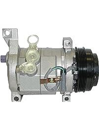 ACDelco 15-21177 GM Original Equipment Air Conditioning Compressor