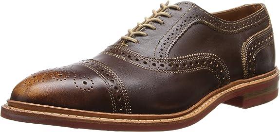 4. Allen Edmonds Men's Strandmok Oxford Shoe